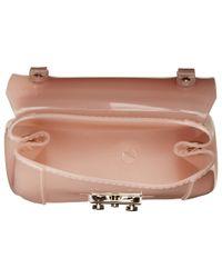 Furla - Pink Candy Bon Bon Mini Crossbody - Lyst