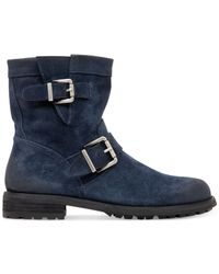 Vince Camuto - Blue Rubina Booties - Lyst