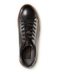 To Boot - Black Farley Sneakers for Men - Lyst