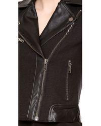 Joie - Black Tommi Jacket - Lyst