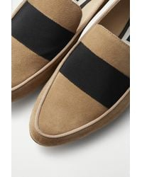 Rag & Bone - Brown Sia Loafer - Lyst