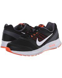 Nike | Black Air Relentless 5 for Men | Lyst