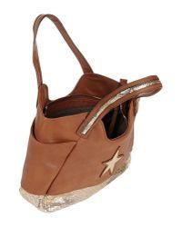 Thierry Mugler - Brown Handbag - Lyst