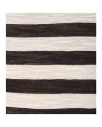 Proenza Schouler - Black Cotton Top - Lyst