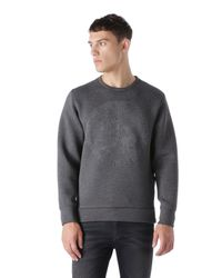DIESEL - Gray S-verok for Men - Lyst