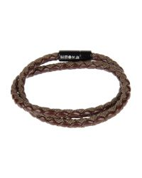 Tateossian | Brown Bracelet | Lyst