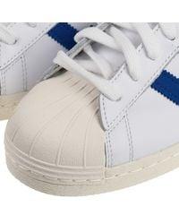 Adidas | White Ultra Boost Kva Sneakers - Core Black/grey/solar Green | Lyst