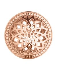 Links of London - Pink Timeless Domed Ring - Lyst