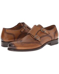 Mezlan | Brown Coruna for Men | Lyst
