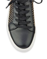 Kenneth Cole | Black Kam 3 Lace-up Sneakers | Lyst