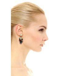 Lizzie Fortunato - Multicolor Marquee Earrings - Multi - Lyst