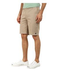 Rip Curl - Natural Constant Stretch Shorts for Men - Lyst