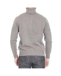 Polo Ralph Lauren | Gray Sweater for Men | Lyst