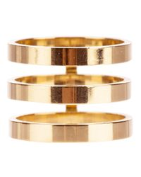 Repossi - Metallic Berbere Ring - Lyst