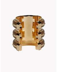 DSquared² | Metallic Diana Armlet | Lyst