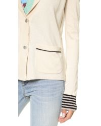 Marc By Marc Jacobs - Natural Lydia Sweater Agave Nectar Multi - Lyst
