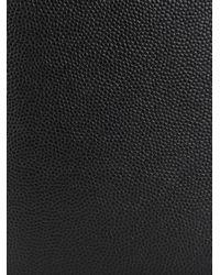 Want Les Essentiels De La Vie - Black Bradley Bi-Fold Leather Wallet for Men - Lyst