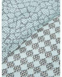 Ted Baker - Green Qiara Pocket Detail Skirt Dress - Lyst