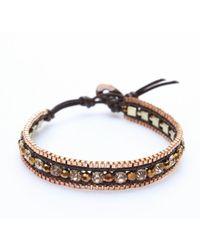 Nakamol - Multicolor Kato Bracelet-copper - Lyst