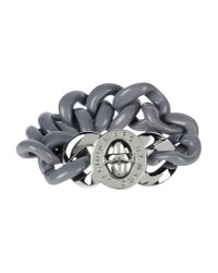Marc By Marc Jacobs | Gray Bracelet | Lyst