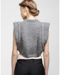 Wool And The Gang | Gray Lil' Joe | Lyst