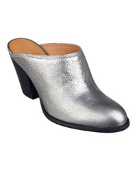 Nine West | Metallic Charly | Lyst