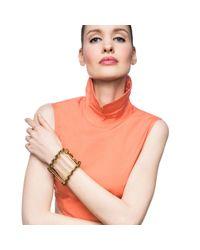 Lulu Frost | Metallic Kinship Bracelet | Lyst