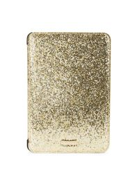 Kate Spade | Metallic Glitter Bug Ipad Mini 2 And 3 Hardcase | Lyst
