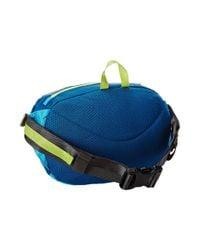 Patagonia - Blue Lw Travel Hip Pack - Lyst
