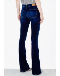 M.i.h Jeans | Blue Superfit Marrakesh Jean | Lyst
