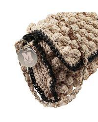 M Missoni - Black Handbag - Lyst