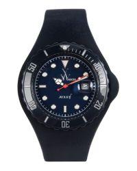 Toy Watch - Blue Wrist Watch - Lyst