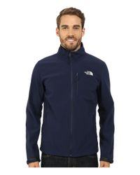 The North Face - Blue Shellrock Jacket for Men - Lyst