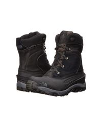 The North Face - Black Chilkat Ii Removable for Men - Lyst
