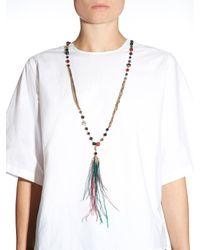 Rosantica By Michela Panero | Multicolor Larice Necklace | Lyst