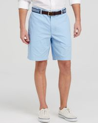 Vineyard Vines - Blue Classic Summer Club Shorts for Men - Lyst