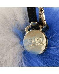 Gum - Blue Bijoux - Lyst