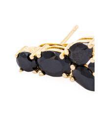 Iosselliani | Metallic 'all That Jewels' Earrings | Lyst