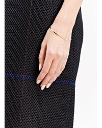 Jem | Metallic Jem Saqqara S Bracelet | Lyst