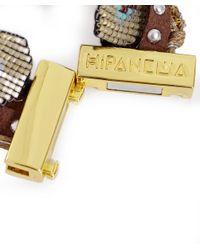 Hipanema | Blue Texas Bracelet | Lyst