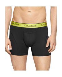 Calvin Klein | Black Limited Edition Air Fx Boxer Briefs for Men | Lyst