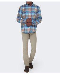 Jacob Cohen - Natural Slim Fit Comfort Jeans for Men - Lyst