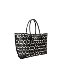 Ivanka Trump | Black Waikiki Shopper | Lyst