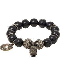Carole Shashona | Black Women's Goddess Athena Bracelet | Lyst