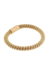 Carolina Bucci | Metallic Twister Bracelet Yellow Gold | Lyst