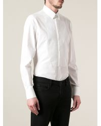 Dolce & Gabbana   White Formal Shirt for Men   Lyst