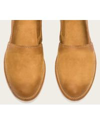 Frye - Natural Milly A Line - Lyst