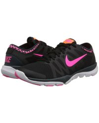 Nike - Black Flex Supreme Tr 3 - Lyst