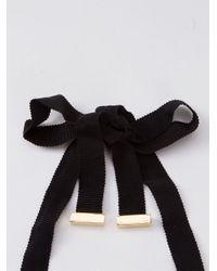 Osklen | Metallic Gold-tone Chain Necklace | Lyst