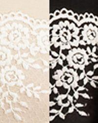 Wacoal - Black Lace Embrace Wire Bra - Lyst